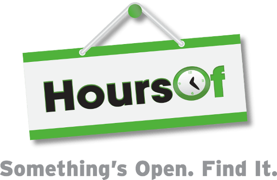 Hours Of Logo